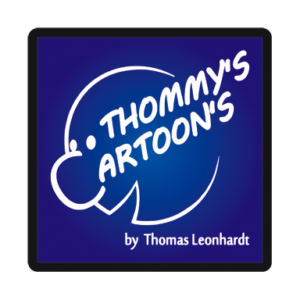 Thommy's Cartoon's