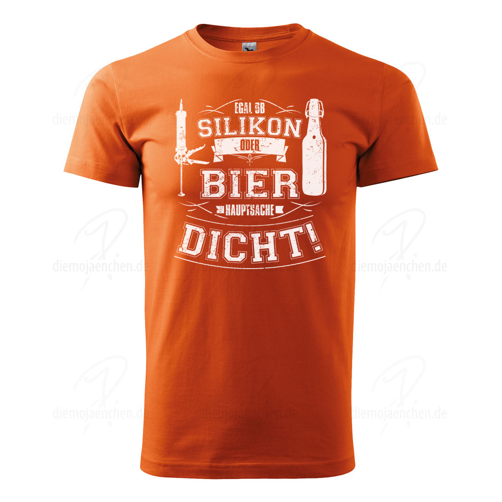 cooles handwerker t shirt egal ob silikon oder bier. Black Bedroom Furniture Sets. Home Design Ideas