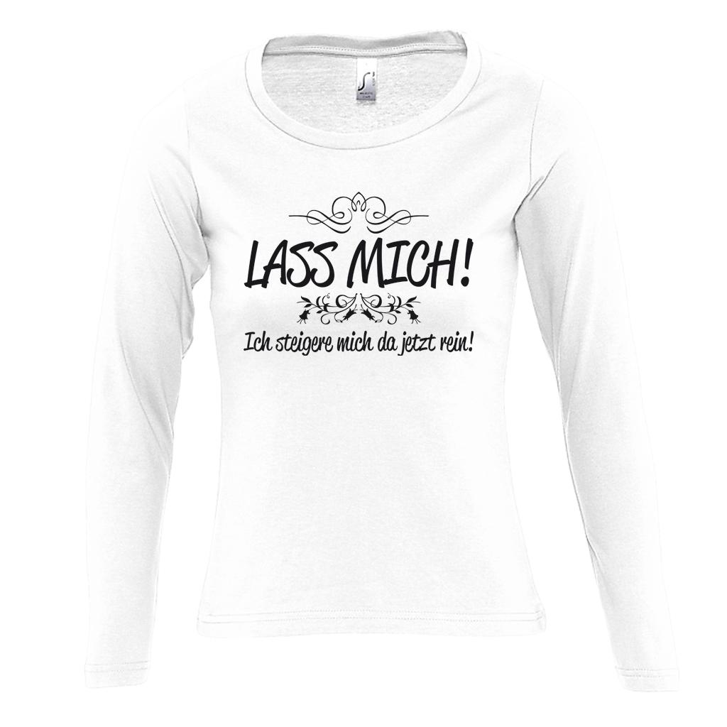 Lady LongSleeve Shirts