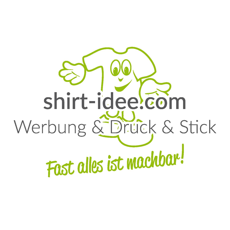 shirt-idee.com Werbung & Druck & Stick