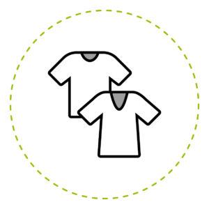 T-Shirts (Kurzarm)