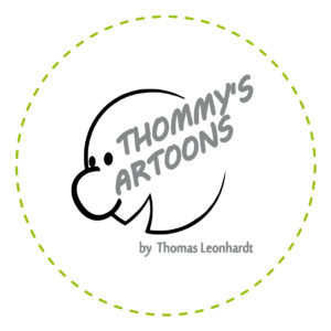 Thommy's Cartoons
