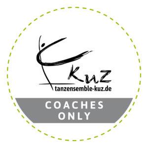 Tanzensemble kuz | Coaches Only