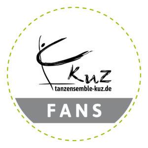 Tanzensemble kuz | Fanartikel