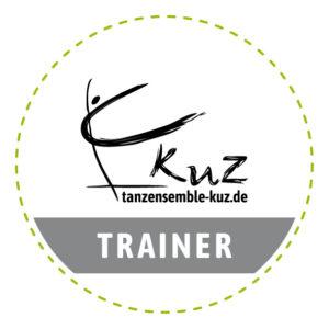 Tanzensemble kuz | Trainer