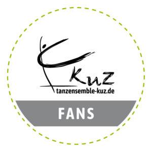 Tanzensemble kuz | Fans